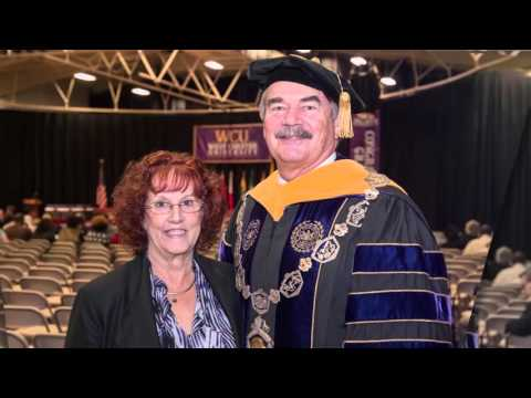video: Farewell Tribute for President Greg and Sandra Weisenstein